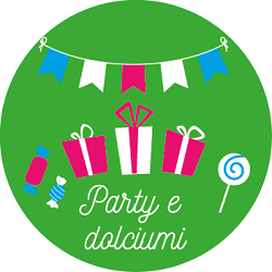 Party e dolciumi